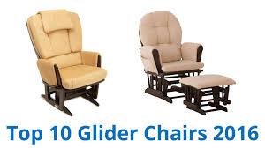 Rocking Chair Dutailier 10 Best Glider Chairs 2016 Youtube