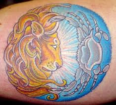 25 besten cancer and leo together tattoo bilder auf pinterest