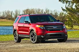 ford explorer 2 0 ecoboost review 2014 ford explorer reviews and rating motor trend