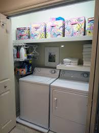 laundry room laundry closet shelving design laundry room ideas