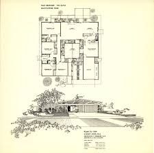 Large Townhouse Floor Plans This Is The Floor Plan For The Double Gable Eichler U2014my Favorite