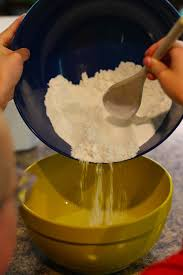 homemade funnel cakes mojitos u0026 munchkins