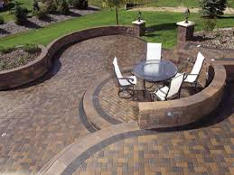 Stone Patio Design Ideas by Patio 33 Strikingly Ideas Backyard Paver Ideas Paver Patio