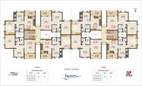 apartments residential building plans residential house plans