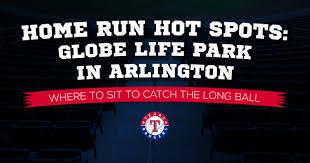 lexus parking at dallas cowboys stadium texas rangers home run spots globe life park in arlington
