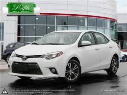 New And Used Cars Certified by Certified Pre Owned Inventory Windsor Dealer Rafih Auto Group