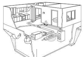 Cold Air Return Basement by Cold Air Return In Basement Greenbuildingadvisor Com