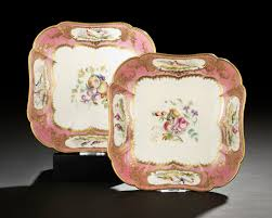 Sevres Vases For Sale Sevres Porcelain The Yes The No And The Maybe