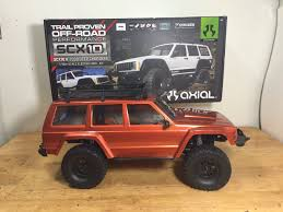 building my new scx10 ii 2000 jeep cherokee kit youtube
