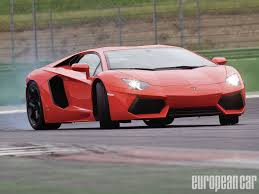 first lamborghini lamborghini aventador lp 700 4 first drive european car magazine