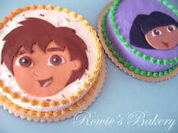 dora diego cakes kids party themes party u2026 flickr