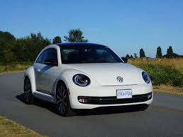 volkswagen bug 2013 2013 volkswagen super beetle road test review carcostcanada