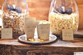 popcorn wedding favors poptions popcorn favors gifts louis mo weddingwire