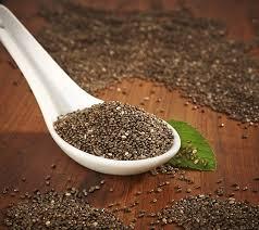 amazon com healthworks raw organic chia seeds 3 pound dietary