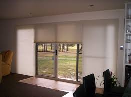Interior Doors With Built In Blinds Double Sliding Glass Doors Full Image For Double Cavity Sliding