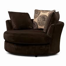 chair round big