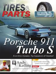 restricted version mulsanne and all tnp march2010 by tires and parts magazine issuu
