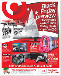 the target black friday ad for 2015 is out view all 40 pages