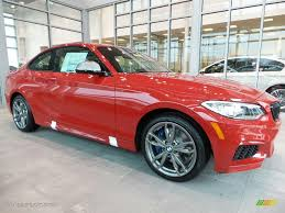 red bmw 2017 2017 melbourne red metallic bmw 2 series m240i xdrive coupe
