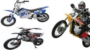 kids motocross bikes top 10 best dirt bikes for kids 2017 youtube