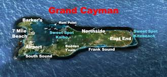 Grand Cayman Map Starfish Point Grand Cayman Related Keywords U0026 Suggestions