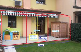chiudere veranda chiudere terrazzo con veranda verande per balconi with chiudere