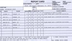 school report template free college report template fieldstation co