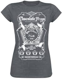Where To Buy Chocolate Frogs Harry Potter T Shirt Buy Online Now