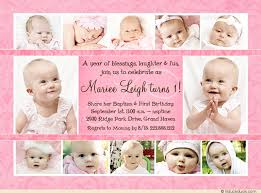 layout design for christening baptismal invitation layout designs photo collage girl baptism