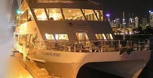 sydney harbor dinner cruise best gift certificates rock and roll dinner cruise sydney