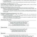 Human Resource Director Resume Resume Human Resources Resume Sample Objective Resource Resumes