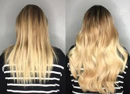 best clip in hair extensions how to apply clip in hair extensions