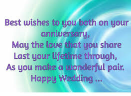 wedding wishes to niece wedding anniversary wishes to niece anniversary message to niece