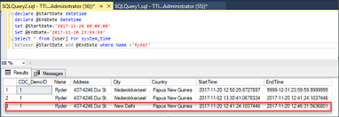 sql 2016 temporal table how to recover data from a sql server temporal table