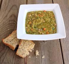 easy split pea soup recipe rachel cooks