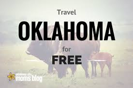 Travel oklahoma for free 35 books from about our great state