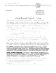 best photos of counselor informed consent sample counseling