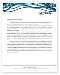 microsoft office letter templates sogol co