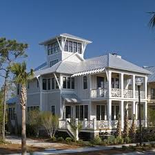 beachfront house plans coastal beach house plans 4 bedrooms 4 covered porches beach