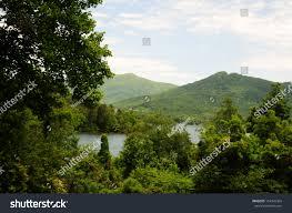 Georgia scenery images Georgia scenery lake trees foothills appalachian stock photo jpg