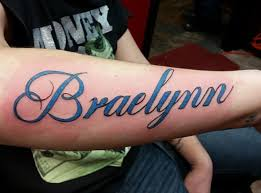 name tattoo ideas on hand best tatto 2017