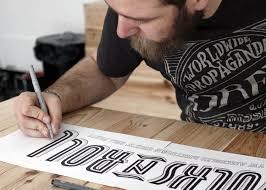 Most Interesting Graphic Design Work Joe Lesinathe Difference Between Graphic Designer Art Director
