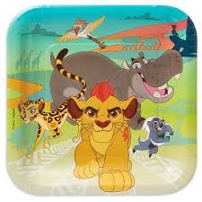 lion king simba u0026 friends birthday party supplies collection target