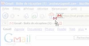 mettre un raccourci sur le bureau ajouter un raccourci gmail sur le bureau de windows