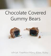 where to buy chocolate covered gummy bears best 25 chocolate covered gummy bears ideas on
