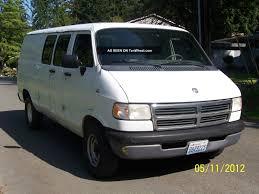 Dodge Ram Van - 1995 dodge ram van partsopen