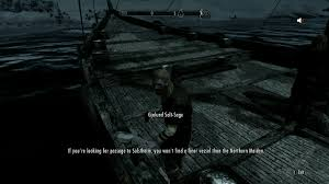 Solstheim Map Skyrim Dragonborn Dlc How To Get To Solstheim Just Push Start