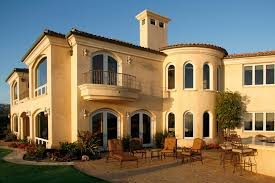 spanish colonial house style house and home design