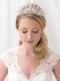swarovski tiara shop bridal crowns usabride