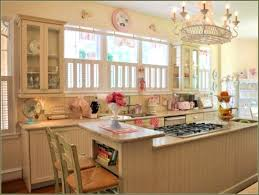 French Farmhouse Style Kitchen Diner by Vintage Farmhouse Decorating Ideas American Diner Kitchen Designs